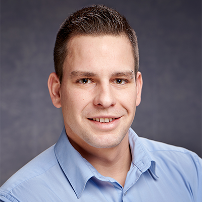 Martin Klein, Bauleiter, iNGENA Generalplaner