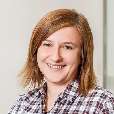 Justyna, Team iNGENA Generalplaner