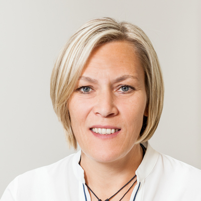 Kerstin Bauer, Team iNGENA Generalplaner
