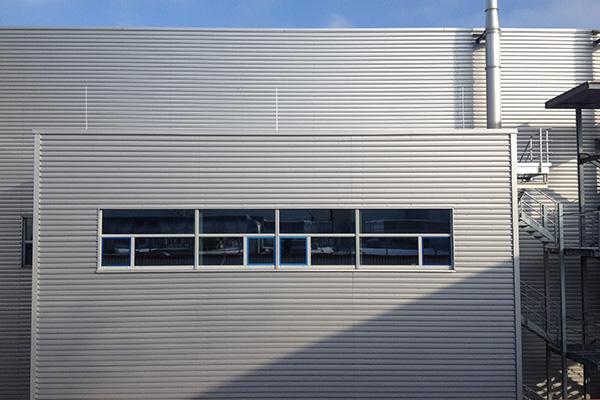 iNGENA Referenz Infineon, Regensburg