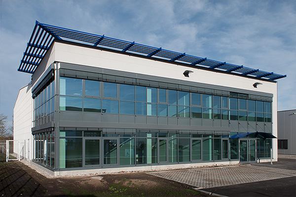 Referenz Weldex Euro GmbH